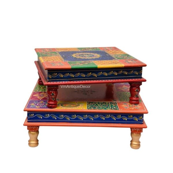 Bajot table