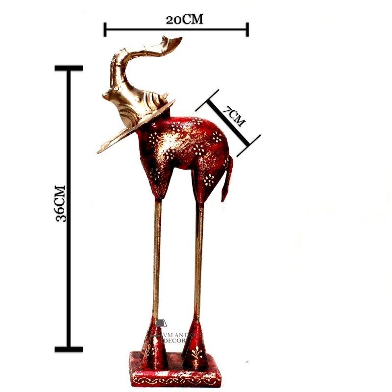 Metal Table Stand