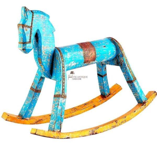 Horse Showpiece
