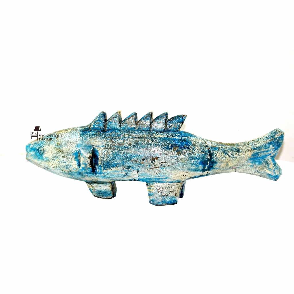 Fish Figurines