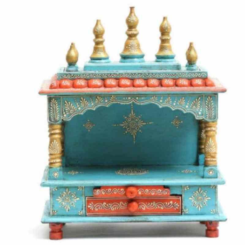 Multi colour Indian Beautifull Handmade Hindu Religion